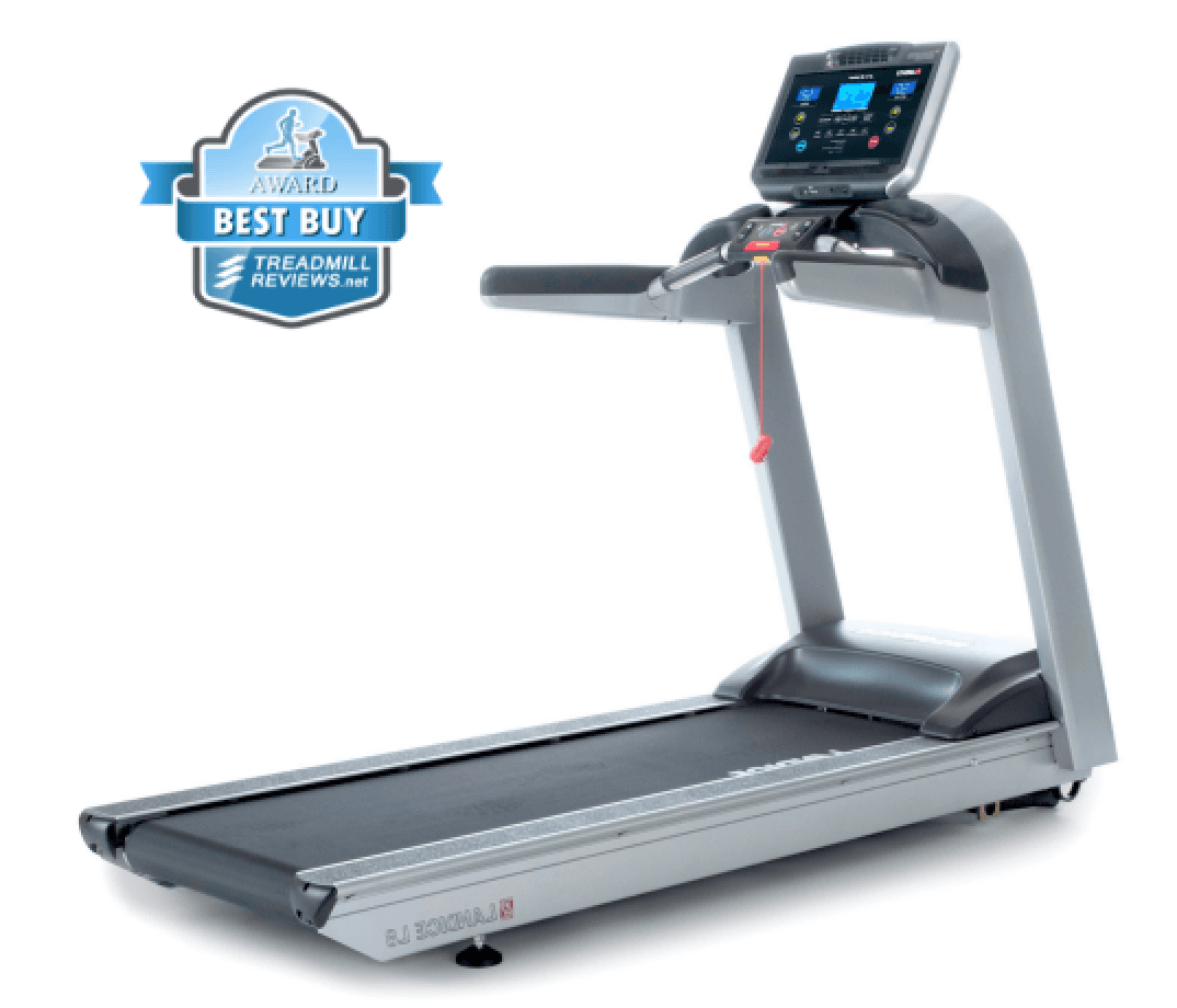 Landice L7 Treadmill Dimensions: Landice L8 LTD Review 2018