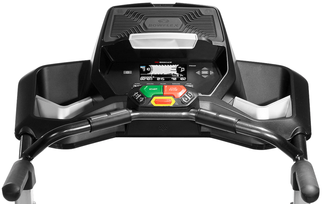 BowFlex TreadClimber TC200 Review 2018 | TreadmillReviews.net