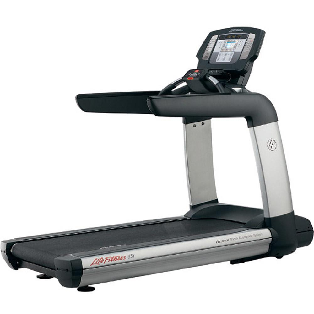 Life Fitness 95T Inspire (Discontinued)