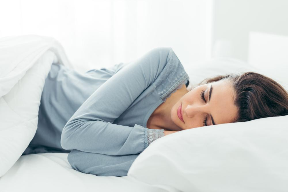 Sleep and weight loss go hand in hand and when you aren't sleeping enough, weight loss is going to be an uphill battle.